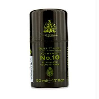Truefitt & Hill Authentic No. 10 Post-shave Cologne Balm for only $13.57 You save: $17.63 (57%)