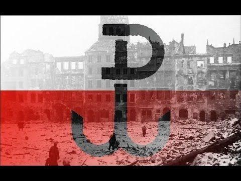 Powstanie Warszawskie - Minuta dla Bohaterów