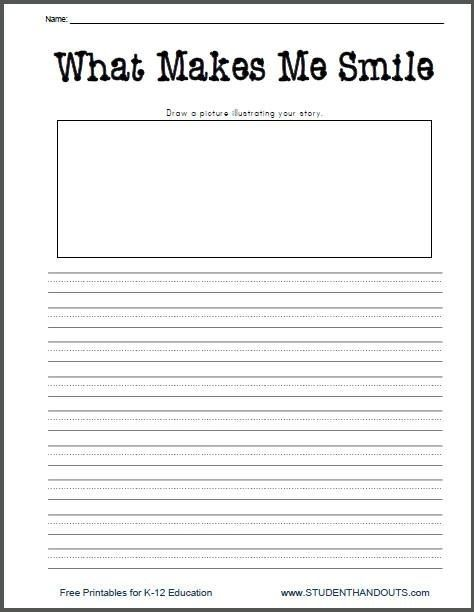 Creative Writing Prompts For Second Grade Homeshealth Inside Creative  Writ… 1st Grade Writing Worksheets, Writing Prompts For Kids,  Kindergarten Writing Prompts