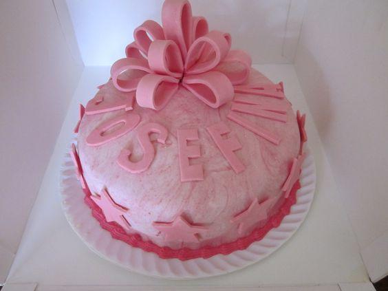 Torta Josefina