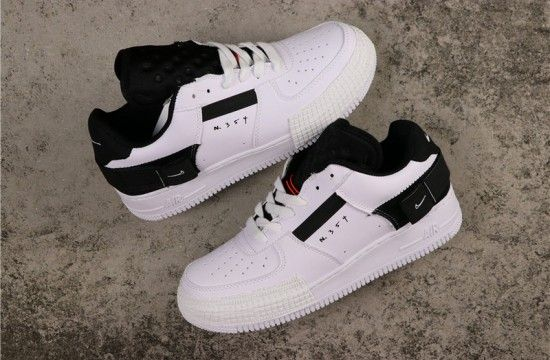 air force 1 type donna