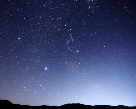 双子座流星群 No.2