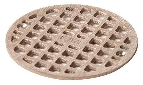 Floor Drain Grate Round 4 11 16 In Dia Review Floor Drains Buying Flooring Mfg