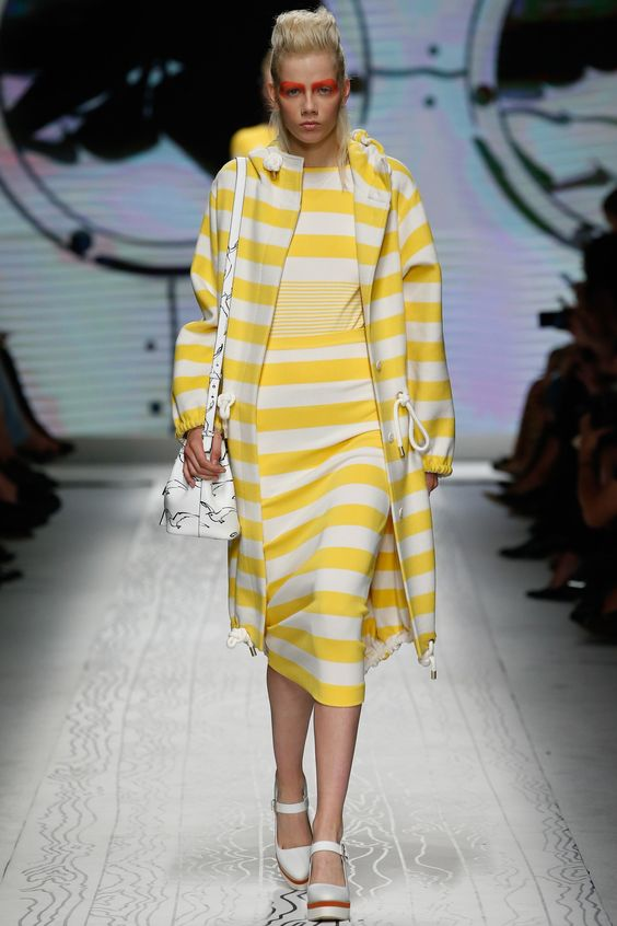 Max Mara Spring 2016 Ready-to-Wear