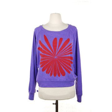 Fab has a sale, might just have to buy it, not a big purple fan but love the flower!