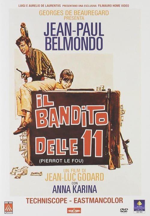Pierrot Le Fou Streaming : pierrot, streaming, Regarder, Pierrot, Complet, Streaming, Français, Dubbed, Films, Complets,, Film,, Belmondo
