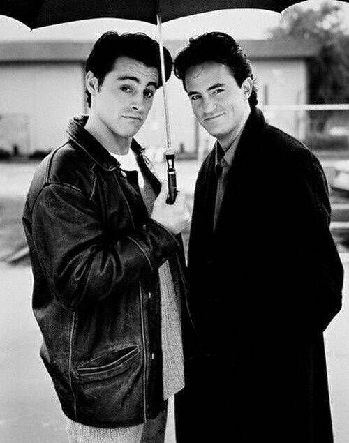 The Boys Joey Friends