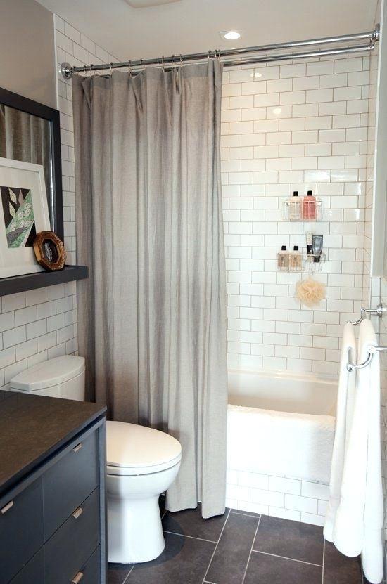 Bathroom Shower Curtain Decorating Ideas Topdekoration Com