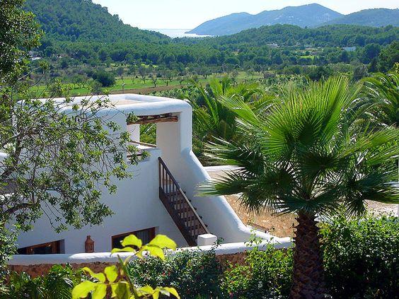 Hoteles Can Curreu - Ibiza 5 Sentidos