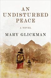In her newest novel, Mary Glickman depicts the Cherokee exile in its starkest, brutal reality, a terrorizing, confusing, and horrific event that nearly obliterated North Carolina's native population.