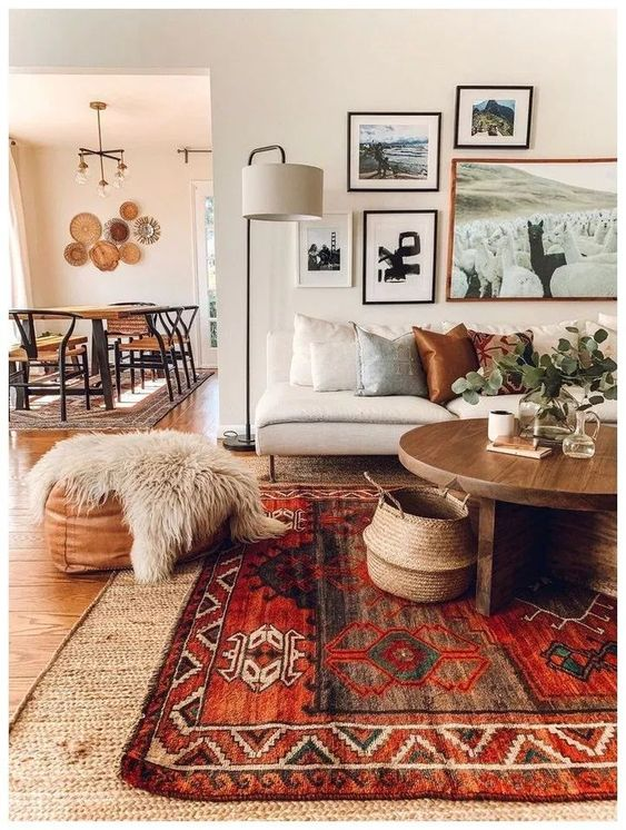 73 Creative Boho Bedroom Decor Ideas You Can DIY ⋆ newport-international-group.com