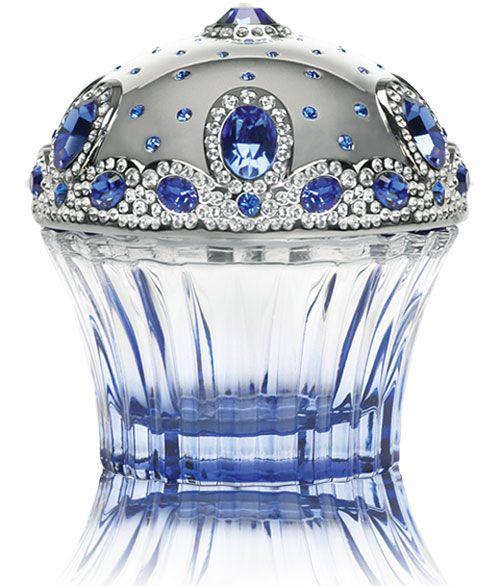 """Tiara"" Haute Parfumerie  .."