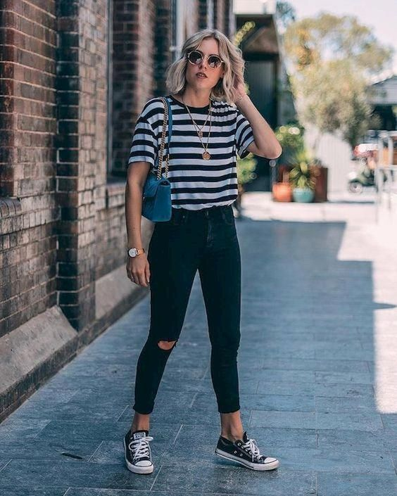 2019 Simple But Special Casual Outfits to Rock