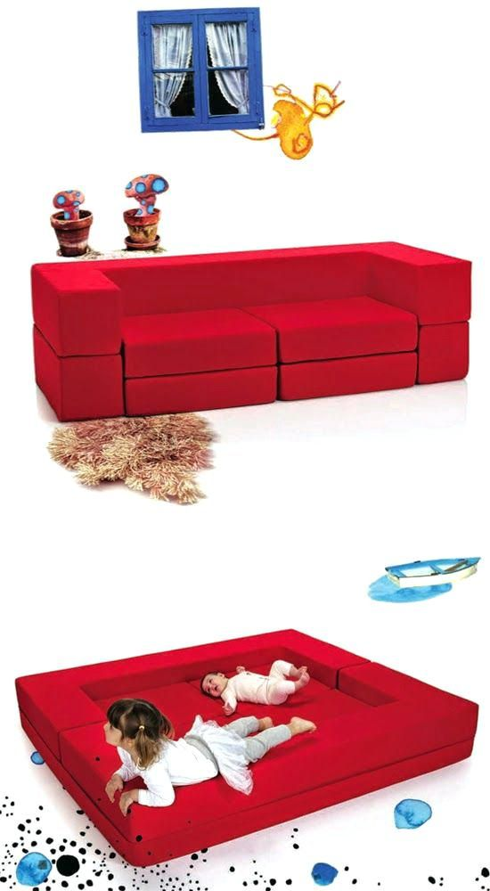 Baby Sofa Bed With Images Kids