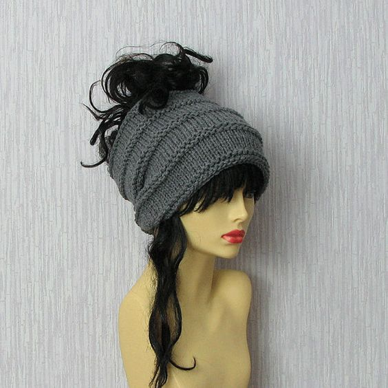 Dreads, Grey and Wraps on Pinterest Dreadlock Hats For Men