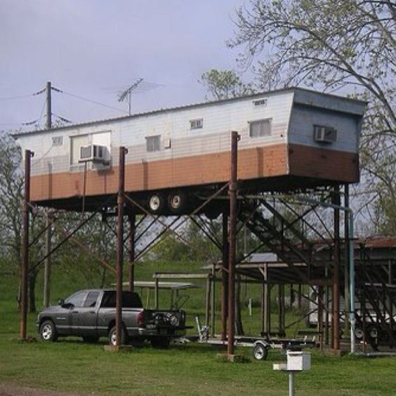 Trailer Homes: Trailers, Marriage And Home On Pinterest