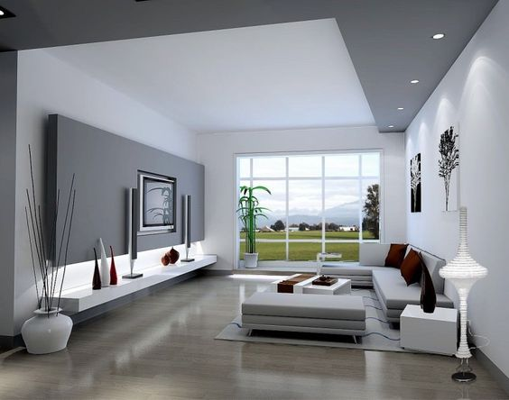 Modern House Design Interior. 21 Modern Living Room Decorating Ideas  room decorating ideas and living rooms