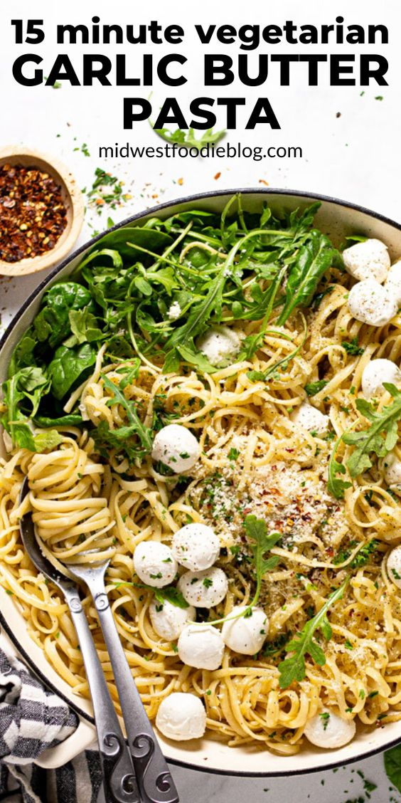 pantry pasta recipes
