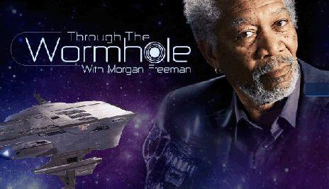Find Morgan Freeman