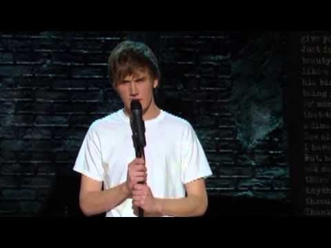 Bo Burnham on Spotify