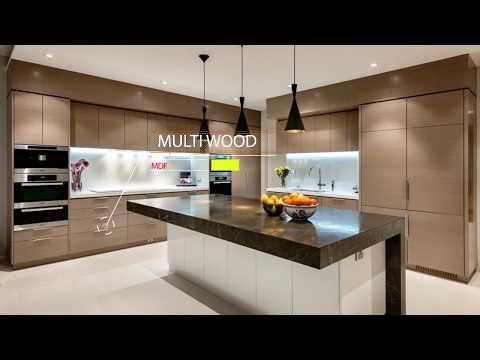 Best Interior Designers In Kerala Kerala Home Designs 2019 Kerala House Designs Home Interior Design Kitchen Kitchen Design Small Kitchen Cabinet Design