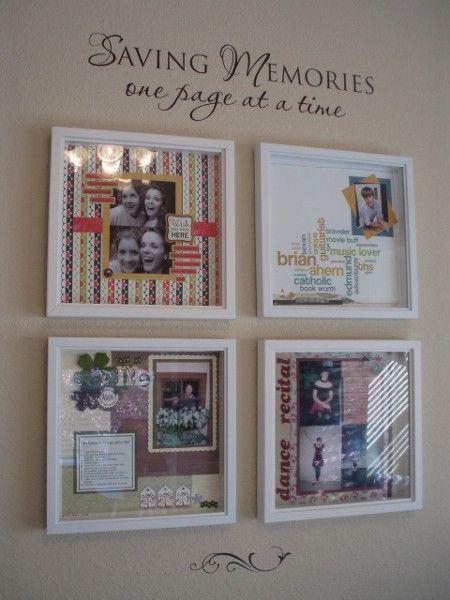 Fotos, diseños, marcos y autoadesivo