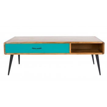 hipster coffee table | there's no place like home | pinterest