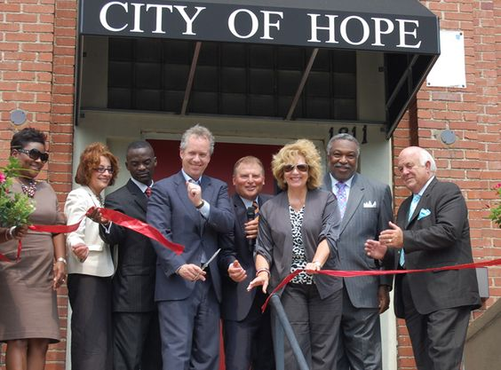 City Of Hope :: Louisville KY