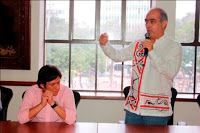 Noticias de Cúcuta: ME SIENTO ENGAÑADO POR EMPRESARIOS Y JUGADORES DEL...