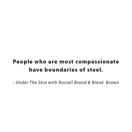 @brenebrown #UnderTheSkin