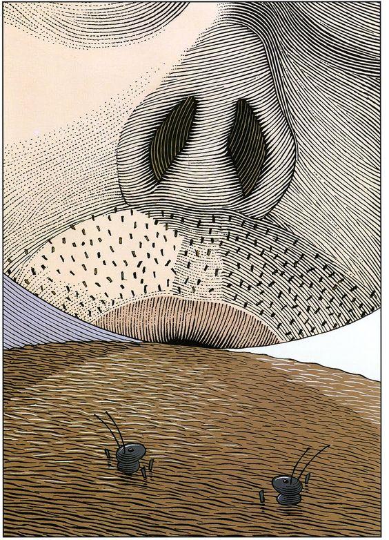 chris van allsburg coloring pages - photo#35