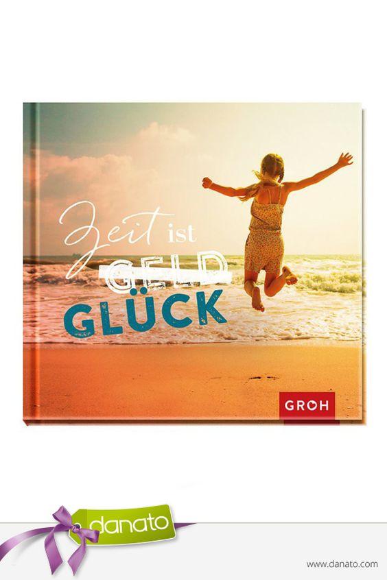 Ein ermutigendes Buch #danato #geschenkbuch #glück #zeit