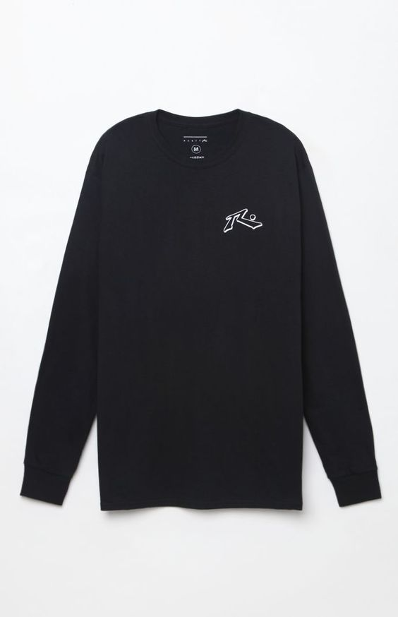 Cult Long Sleeve T-Shirt