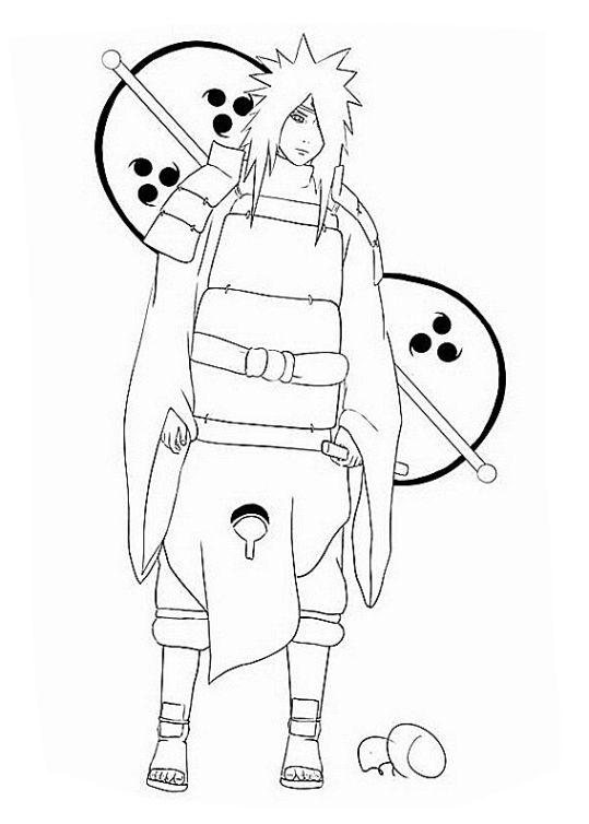 11 Beste Ausmalbilder Naruto Kostenlos 1ausmalbilder Com Ausmalbilder Ausmalen Ausmalbilder Eulen