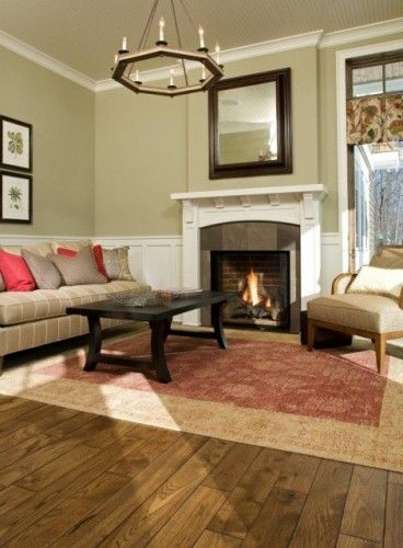 Wall color richmond gray by benjamin moore paint ideas for Benjamin moore living room color ideas