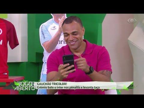 Jogo Aberto 18 04 2019 Parte 2 Youtube Jogo Aberto Campeonato Gaucho Jogos