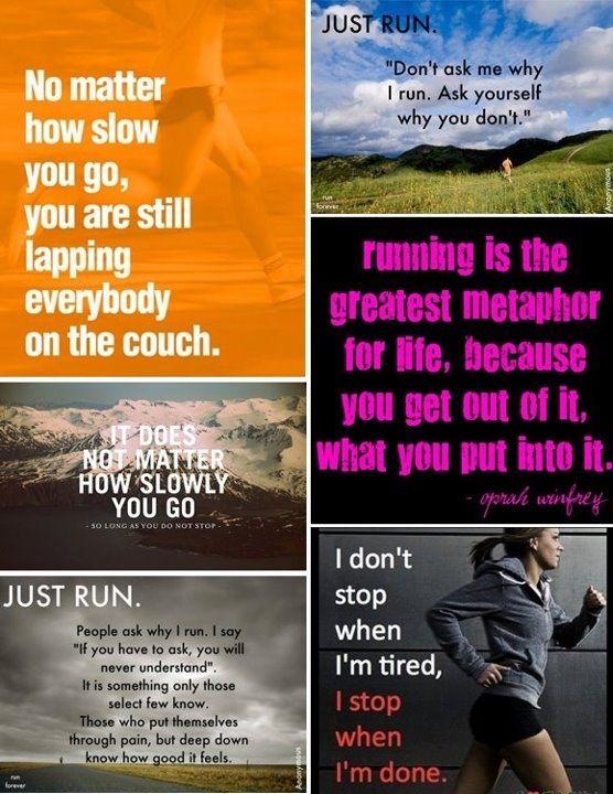 Run run run! quotes-and-inspirations