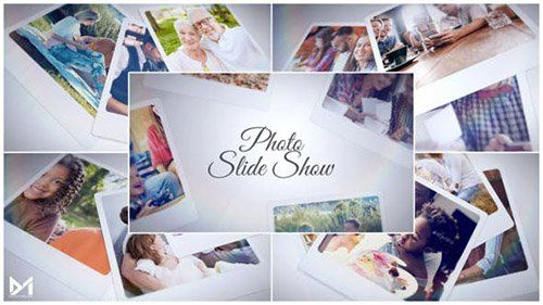 Slideshow 23484552 - Project for After Effects (Videohive)