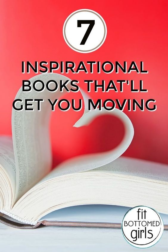 Cozy up to these inspiring books this fall! | Fit Bottomed Girls #totalbodytransformation