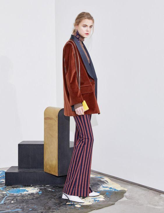 Vogue.com | Fall 2017 Lucky Chouette