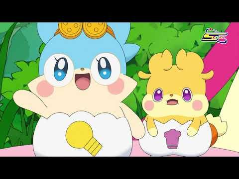 مسلسل كوكوتاما المجموعة الخامسة عشر ساعة كاملة من الحلقات سبيس تون Cocotama Spacetoon Youtube Character Fictional Characters Pikachu