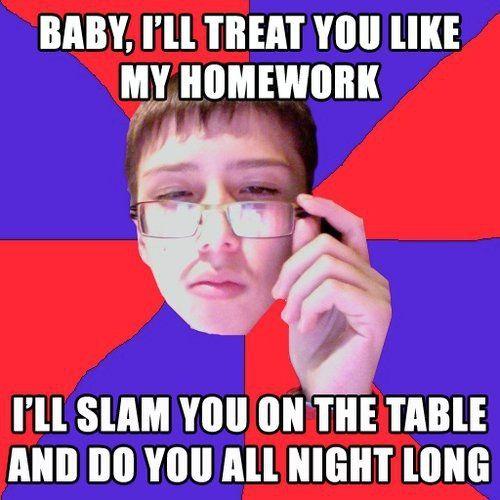 flirting meme slam you all night game online