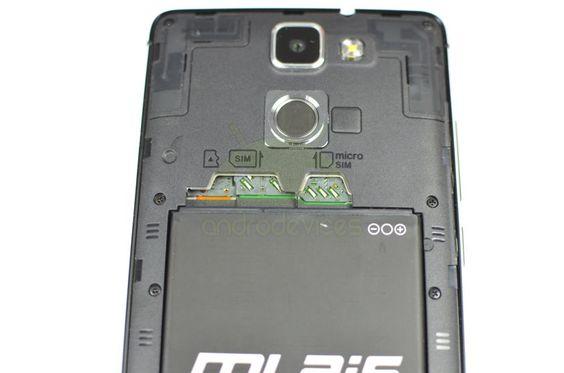 Actualidad Review del Mlais M7