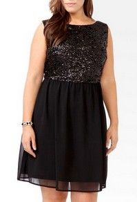 Plus Size Dresses: cocktail dresses, party dresses | Forever 21