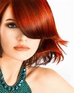 Red Hues for Hair - Bing Images