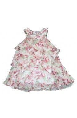Vestido Mayoral nueva colección color Rosa