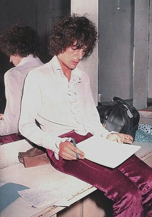 """Syd Barrett 