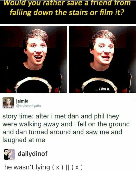 Oh Dan.