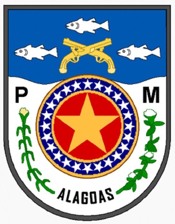 Em breve Edital Concurso Polícia Militar PM AL 2017: com 1.000 vagas.