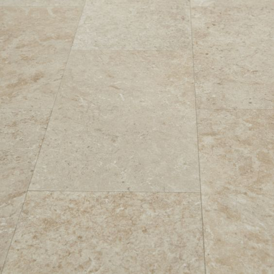 Softstep 532 bellagio stone tile effect vinyl flooring for Stone effect vinyl flooring
